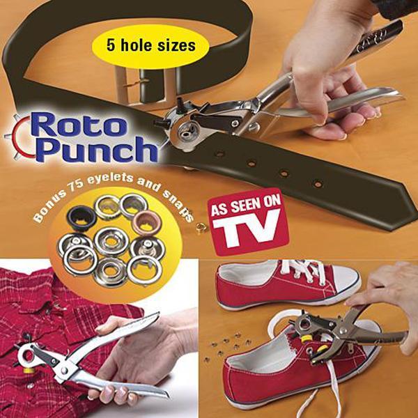 Deşik açan Roto Punch