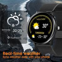 Смарт-часы MX6 Водонепроницаемый. Для мужчин и женщин спортивные