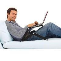 The Smart E-Table noutbuk və planşet üçün masa sərinləşdirici