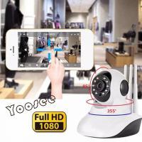 Simsiz əlaqəli Wi-Fi hərəkətli IP kamera XPX EA200SS