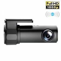 TekBow WiFi Car DVR Avtomobil videoregistratoru ucuz qiymətə Bakıda.