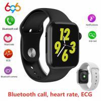 Microwear W34 Smart Watch Bluetooth Call Touch Screen Smart saatı