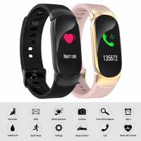 Smart Bracelet Unleach Your Run QW16
