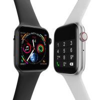 Смарт часы Microwear W34 Smart Watch Bluetooth Call Touch Screen