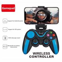 Android, iOS və Windows üçün simsiz əlaqəli S9 Wireless Controller joystiki