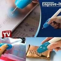 Mini oymaçı - Engrave-It
