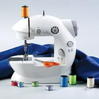 Tikiş maşını Dərzi – MINI SEWING MACHINE – SM 202A