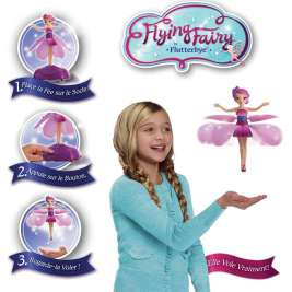 Uçan Pəri Flying Fairy
