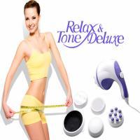 Bədən üçün Relax and Tone masaj aparatı. Arıqlamaq və Sellülita qarşı effektli masaj aparatı