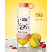 Şirəçəkən şüşə Hello Kitty 500 ML