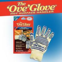 Mətbəx üçün istiliyə davamlı əlcək-tutacaq  - The over glove